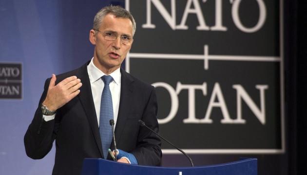 Украина и Венгрия должны как можно скорее разрешить противоречия - Столтенберг