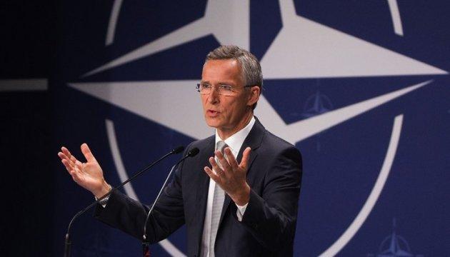 НАТО призывает Россию взять ответственность за катастрофу МН-17