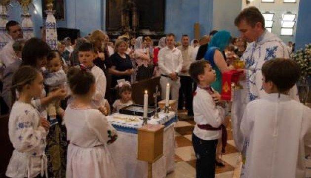Діаспора в Мілані відсвяткувала День матері