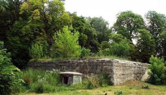 Нові лабіринти рівненського бункера Коха запрошують на екскурсію
