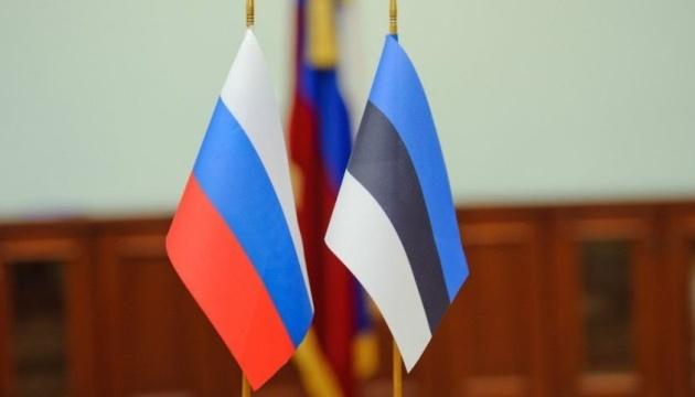 Естонія вислала двох російських консулів