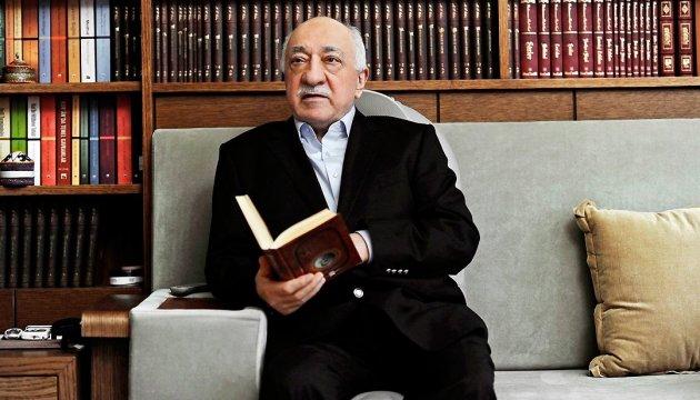 Путч у Туреччині: у парламенті стверджують, що доведена причетність Гюлена