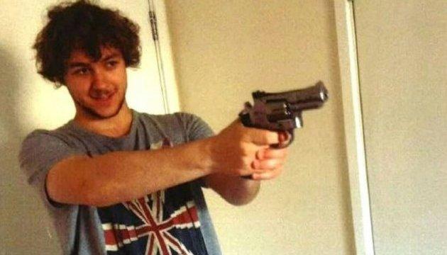 Британському студенту дали 15 років за бомбу в метро
