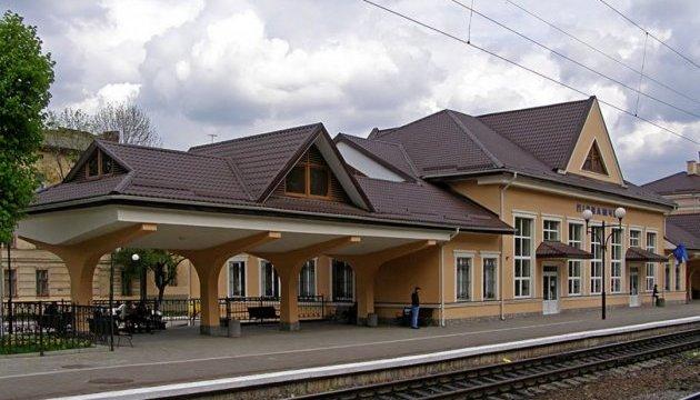 В історичному центрі Львова зупинятимуться 7 поїздів - Укрзалізниця