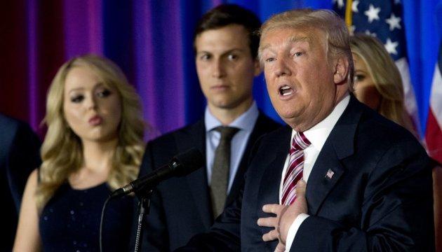 Зять Трампа намагався встановити таємний канал зв'язку з росіянами – WP