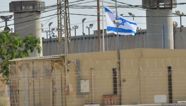 Палестинські в'язні в Ізраїлі припинили голодування