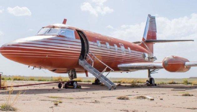 На аукціоні в США продали особистий літак