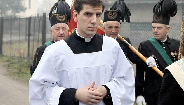 Cин польської прем'єрки став священиком
