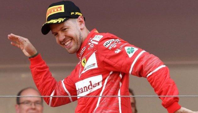 Гонщики Ferrari розіграли Гран-прі Монако між собою