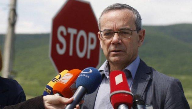 """В НАТО считают, что Россия """"ушла от языка разума"""""""
