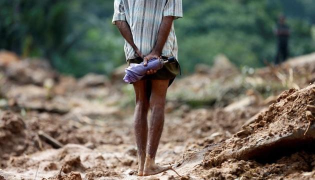 Негода у Шрі-Ланці забрала життя 18 осіб