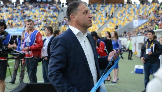 Ярмоленка і Вернидуба визнали кращими у 31 турі Прем'єр-ліги