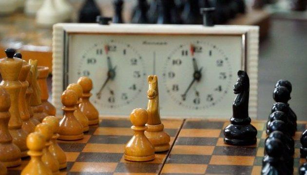 Українські шахісти позмагаються за титул чемпіона Європи