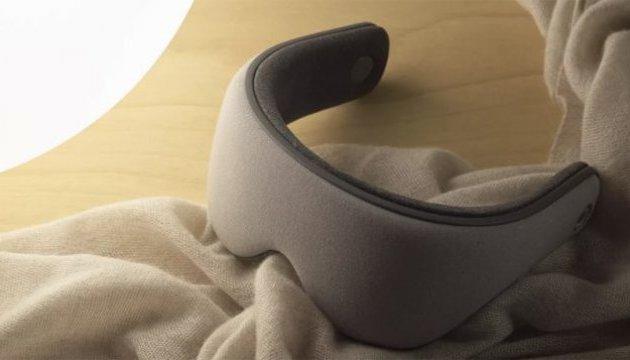 Інженери створили окуляри, здатні приспати за 10 хвилин