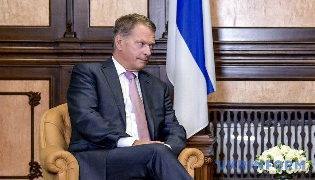 Фінляндія в ООН закликала активізувати боротьбу зі змінами клімату