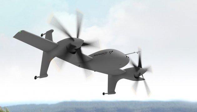 Армія США випробувала надпотужний дрон