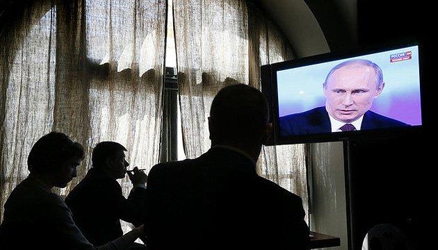 La embajada de los EEUU insta a Rusia a que deje de difundir propaganda