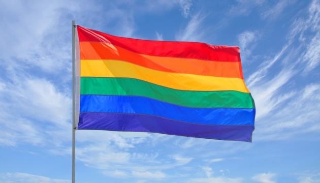 La médiatrice ukrainienne anti-discrimination prend une mesure forte pour la défense des droits de la communauté LGBT