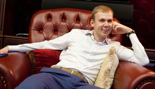 Антимонопольный комитет оштрафовал Курченко на 15 миллионов