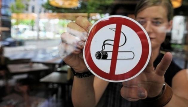 Серед країн ЄС найбільше курять у Греції, а найменше - у Швеції
