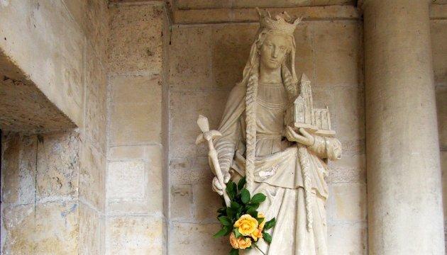 Anne de Kyiv appartient à l'histoire commune de la France et de l'Ukraine