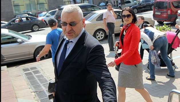 Feygin no descarta el intercambio de Súshchenko por el ruso Ageev, capturado cerca de Lugansk