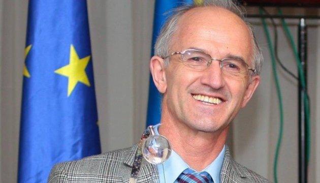 Гриневич назначили нового заместителя по вопросам евроинтеграции