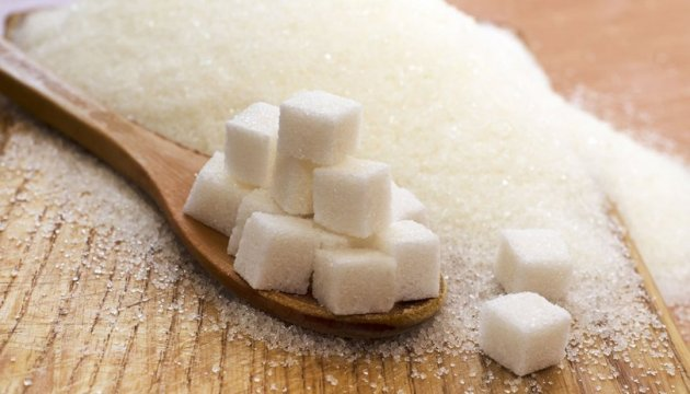 Ukraine increases sugar exports by almost nine times