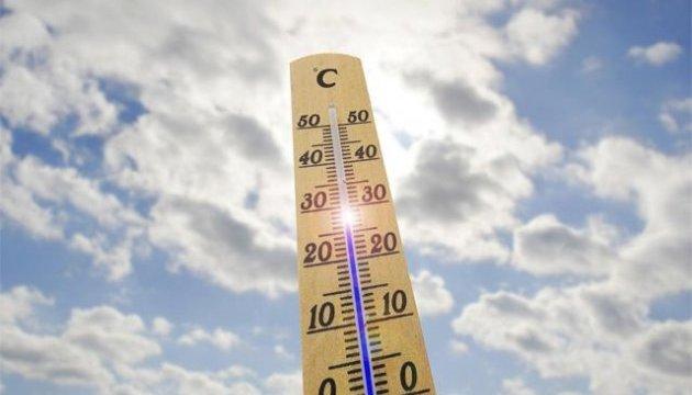 Лето в Украине начнется с похолодания
