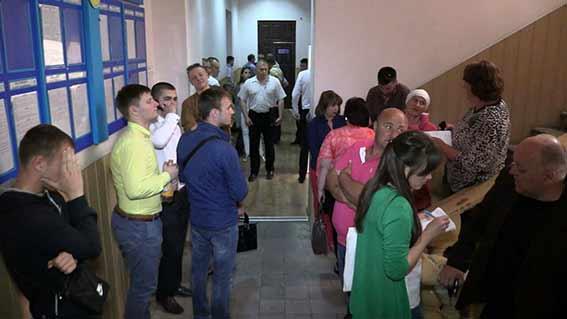 Суд арестовал 45 участников вооруженного конфликта назернокомплексе вМетановке,— Нацполиция