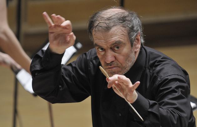 Валерий Гергиев  / Фото: www.russianlook.com