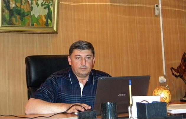 Макшарип Аушев / Фото: HRO.org