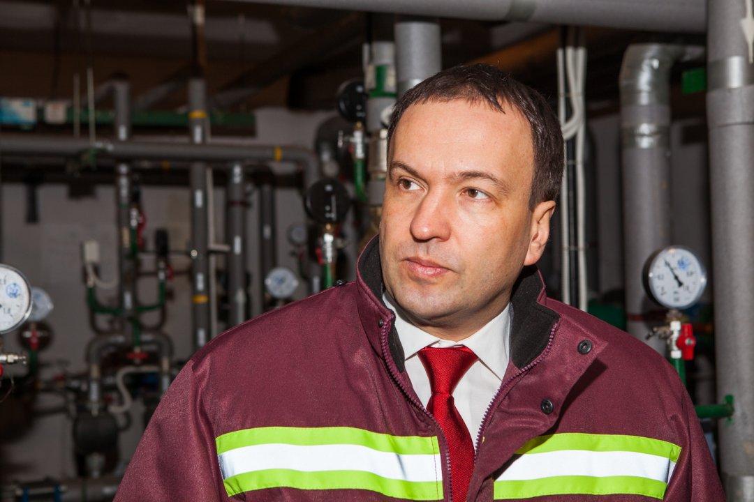 Петро Пантелеєв, заступник голови КМДА