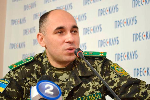 Володимир Шеремет. Фото: pressclub.lviv.ua за 17.12.2014