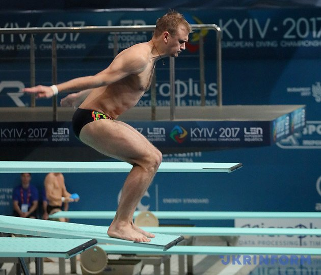 Олександр Горшковозов