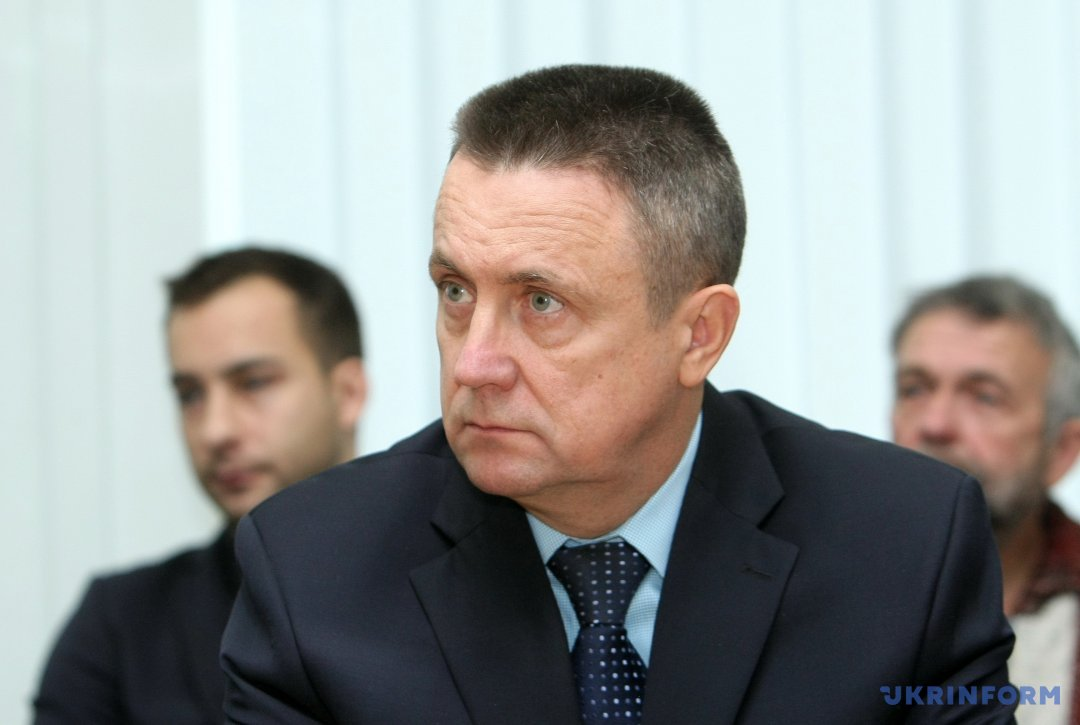 Фото: Володимир Тарасов, Укрінформ