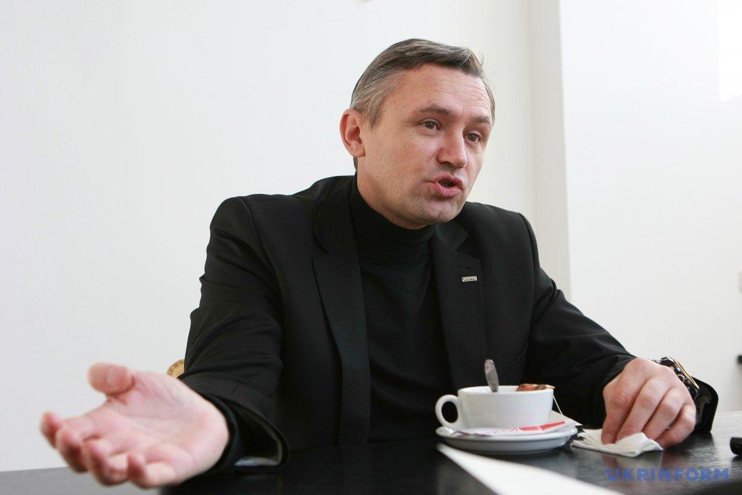 Фото: Євген Любімов, Укрінформ