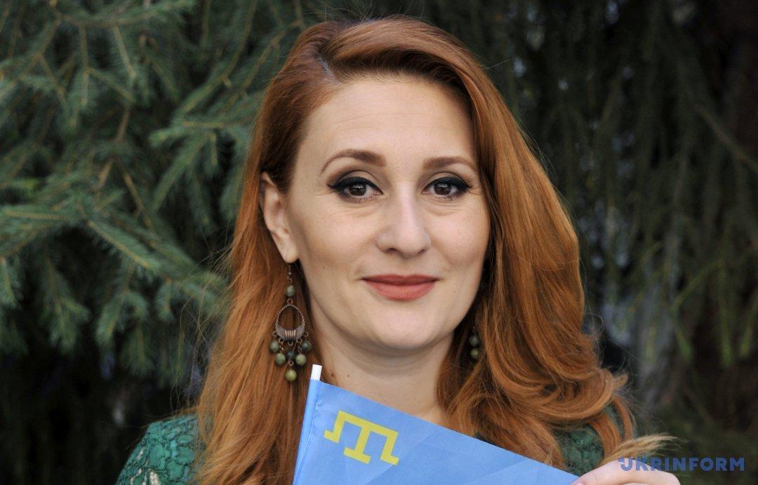 Гульнара Абдулаева