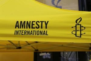 Amnesty закриє штаб-квартиру в Гонконзі
