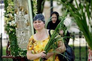 Гройсман привітав українців із Трійцею