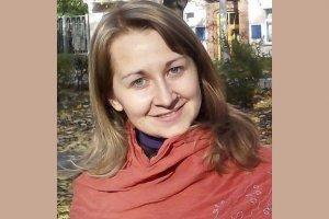 Олена Литвиненко