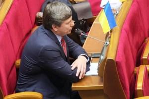 БПП наполягає на розгляді законопроекту про незаконне збагачення