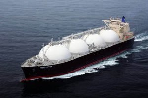 Уряд погодив меморандум про постачання американського скрапленого газу в Україну