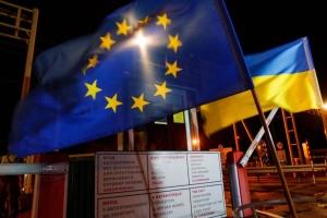 ЕС будет взаимодействовать с Украиной в борьбе против дезинформации