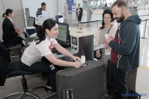 EUビザ免除から2年。ウクライナ人はより頻繁に欧州旅行をするようになったか