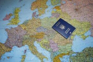 Resultado de imagen de visado ucrania