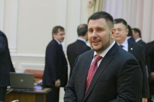 Міністра часів Януковича заочно заарештували