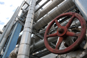 Україна запропонує Газпрому на переговорах транзит на 60 мільярдів кубів