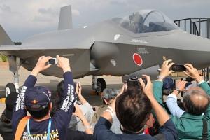Япония хочет создать в армии космическое подразделение