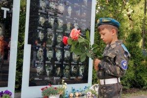 Семь лет назад оккупанты сбили Ил-76 – в Украине чтят память погибших